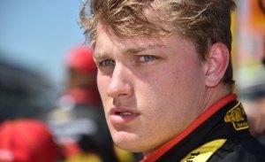 Dreyer & Reinbold anuncia a Sage Karam para correr la Indy 500