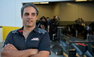 Montoya cerca de Le Mans de la mano de United Autosports