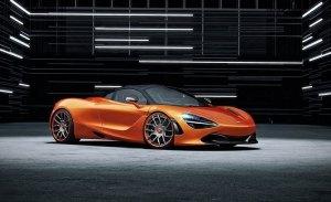 Wheelsandmore pone en su punto de mira al McLaren 720S