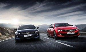 Nuevo Peugeot 508 First Edition de edición limitada