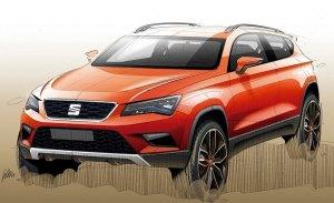 SEAT lanzará su primer coche totalmente eléctrico en 2020