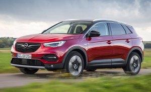 La gama del Opel Grandland X incorpora el motor 1.5 CDTi de 130 CV