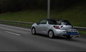 PSA publica las cifras de emisiones de modelos de Peugeot, Citroën y DS