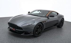 STARTECH mejora la presencia dinámica del Aston Martin DB11