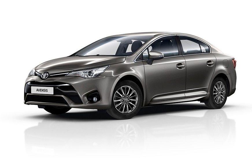 El futuro sucesor del Toyota Avensis está en entredicho - Motor.es
