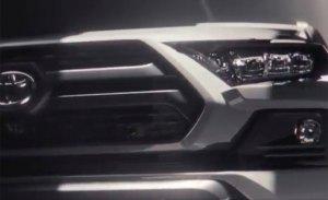 El frontal del nuevo Toyota RAV4 se deja entrever en un vídeo teaser