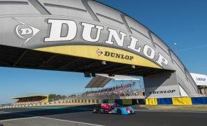 Krohn y Eurasia Motorsport unen fuerzas para Le Mans