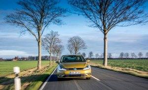 El Volkswagen Golf estrena un nuevo motor de gasolina 1.5 TSI micro-híbrido con 130 CV