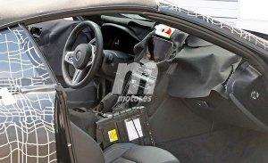 El esperado BMW Serie 8 Cabrio se descapota y nos asomamos a su interior