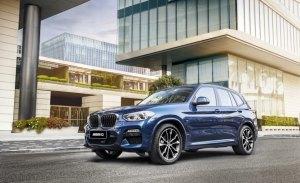 BMW X3 L: la variante de distancia alargada entre ejes para China se desvelará en el Salón de Pekín