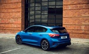El nuevo Ford Focus marca el camino hacia una nueva arquitectura modular y flexible