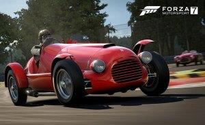 Forza Motorsport 7 incorpora nuevos coches con el paquete K1 Speed