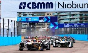 """Neveu, CEO del WEC: """"La Fórmula E es puro marketing"""""""