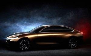 Hybrid Kinetic y Pininfarina presentarán el nuevo concepto H500 en el Salón del Automóvil de Pekín