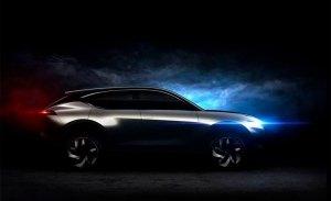 Pininfarina adelanta el K350, otro concept car diseñado para Hybrid Kinetic