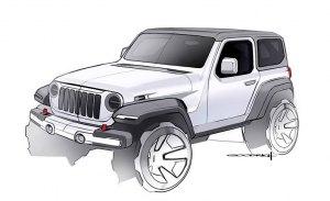El máximo responsable de Jeep en Europa habla sobre el nuevo B-SUV