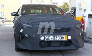 Kia comienza con las pruebas técnicas de la versión deportiva Ceed GT