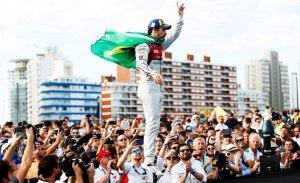 Lucas Di Grassi, frustado por la baja del ePrix de Sao Paulo