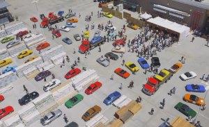 Luftgekühlt 5: las mejores imágenes del mejor evento de Porsche air-cooled