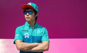 Ma Qing Hua reemplaza a Filippi en NIO Fórmula E