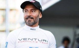 Max Biaggi, nuevo embajador del equipo Venturi Fórmula E