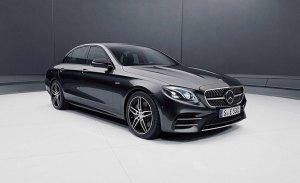 El nuevo Mercedes-AMG E 53 4MATIC+ se presenta en sociedad