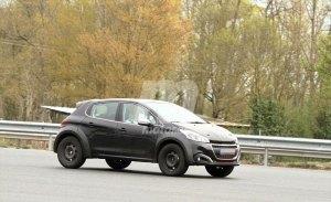 La segunda generación del Peugeot 2008 ya está siendo desarrollada