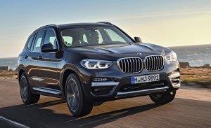 El nuevo BMW X3 2018 estrena la versión Business