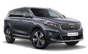 Precios del Kia Sorento 2018: el renovado SUV está listo para su llegada a España