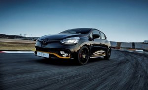 El nuevo Renault Clio R.S. 18 ya está a la venta: descubre su elevado precio