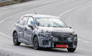 El desarrollo del Renault Clio 2019 avanza, ¡cazado un prototipo!
