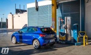 Las ventas de coches GNC de SEAT hasta Marzo 2018 arrojan un dato inmejorable