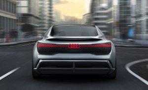 Audi tendrá más de 20 coches electrificados en 2025