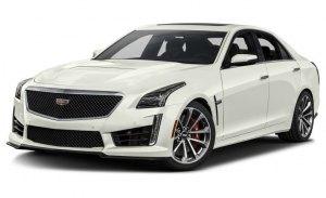 Nuevos informes apuntan que el Cadillac ATS Sedán será eliminado en 2019