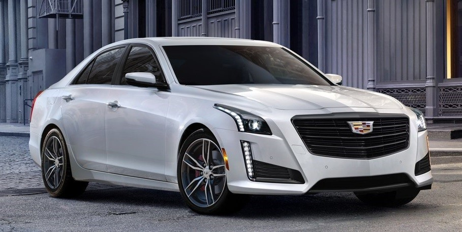 2018 Cts V >> Nueva gama Cadillac CTS 2019 - Motor.es