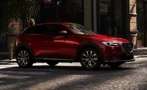 El renovado Mazda CX-3 estará a la venta en agosto estrenando un motor diésel de 1.8 litros