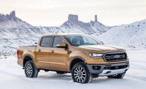 Ford nos muestra el duro desarrollo del nuevo Ranger 2019 en vídeo