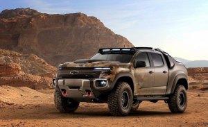 GM Defense: la división militar de GM estará operativa en 2018