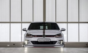 Golf GTI Next Level, la última creación de los aprendices para Wörthersee