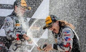 Legge y Saavedra se postulan para sustituir a Fittipaldi