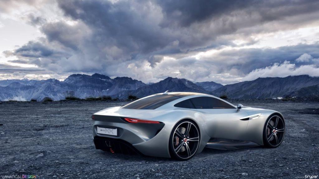 El Jaguar XK tendrá sucesor en 2021 con un nuevo GT 2+2 ...