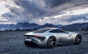 El Jaguar XK tendrá sucesor en 2021 con un nuevo GT 2+2