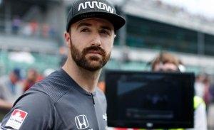 James Hinchcliffe renuncia a participar en la Indy 500