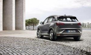 La tecnología embarcada en el nuevo Hyundai NEXO, con más detalle