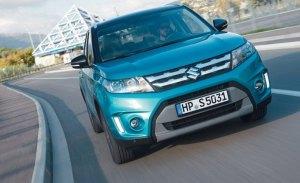 Los Suzuki Vitara y S-Cross retirarán sus mecánicas diésel en Europa desde junio