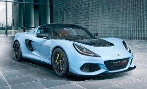 Lotus Exige Sport 410: el fabricante de Hethel lanza su modelo 'ultimate'