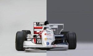Éxito de los monoplazas de Ayrton Senna en la subasta de Mónaco