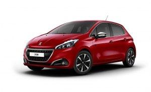 Peugeot 208 Tech Edition: mejorando el equipamiento tecnológico