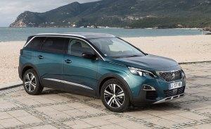 El nuevo Peugeot 5008 se adapta a la normativa Euro 6.2 de emisiones