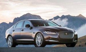 La gama 2019 del Jaguar XF ya tiene precios en España